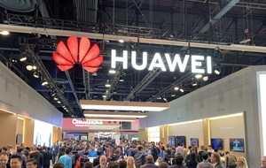 Huawei set to announce new flagship smartphones