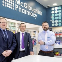 Long-established Co Derry pharmacy under new ownership