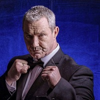 Bouncers actor Marty Maguire on doormen duties, high-heels & the truth behind his character