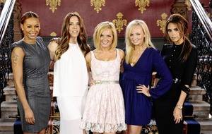 Spice Girl confession no more than desperate stunt for attention