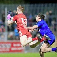 Cathal McShane key to Tyrone kicking on in Allianz League