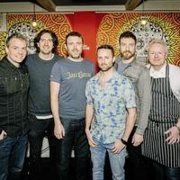 Snow Patrol supports opening of new Belfast La Taqueria restaurant