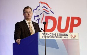 Newton Emerson: Jeffrey Donaldson ready to answer DUP leadership conundrum