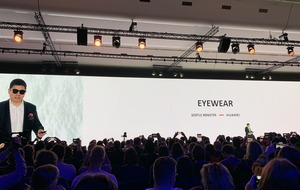 Huawei previews fashion-inspired smart glasses