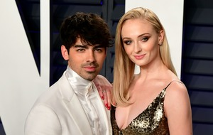 Sophie Turner explains decision to get engaged to Joe Jonas when she was 21