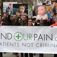 Medicinal cannabis should be treated like other drugs, MPs told