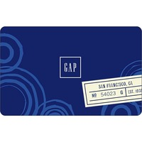 Netting a Bargain: Gap, New Look, Odeon, Reebok Outlet, Pizza Express