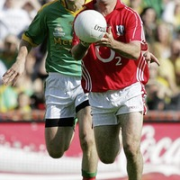 Cork and Kilkenny hurlers go head-to-head in fundraiser for Kieran O'Connor