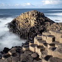 Giant's Causeway most visited tourist attraction in Northern Ireland in 2018