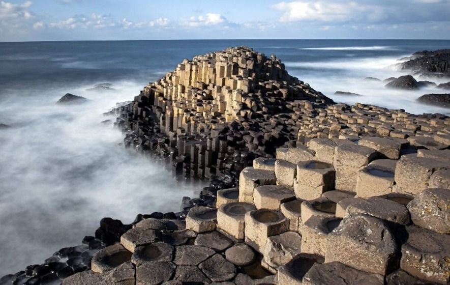 The strangest places on earth