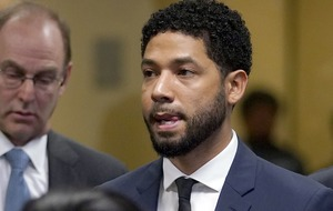 Jussie Smollett says he was 'truthful and consistent' after charges dropped