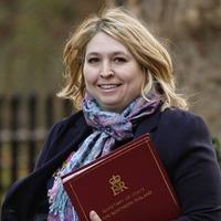Karen Bradley signs £350m 'city deal' for Belfast
