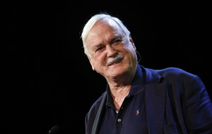 John Cleese claims he was snubbed by Netflix over comedy special