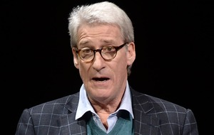 Jeremy Paxman: I'd rather interview a clown like Putin than bake another cake