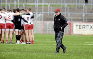 Danny Hughes: Player input on tactics can help Tyrone to next level