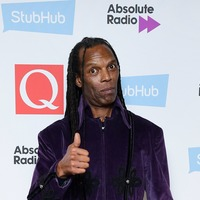 The Beat singer Ranking Roger dies aged 56