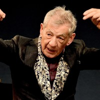 Sir Ian McKellen to perform best-loved roles at Edinburgh International Festival