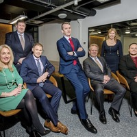 Irish accountancy firm ASM to create 30 jobs at new Belfast office