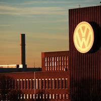 Volkswagen working with Amazon to improve worldwide factory efficiency