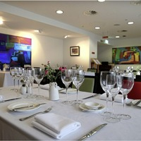 Eating Out: Artful cooking and service at The Academy