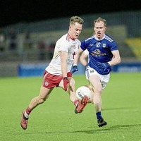 Tyrone are set fair for a big summer says Kieran McGeary