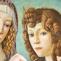 Botticelli painting discovered to be the real thing after varnish removed
