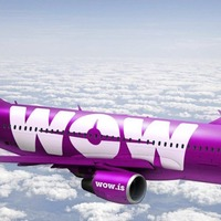 Irish passengers feared stranded after WOW Air collapses