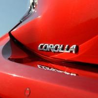 Toyota Corolla: Return of the king