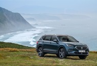 Seat Tarraco: Seven-seater aims for spot at SUV top table