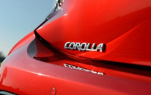 Toyota Corolla: Return of the king
