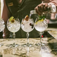 UK gin sales break £2bn mark for the first time