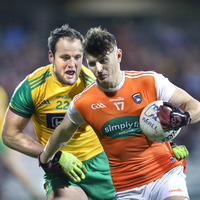 Final opponents Meath 'the best team in Division Two' admits Donegal captain Michael Murphy