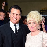 Barbara Windsor's husband targeted by trolls who claim he is selling stories