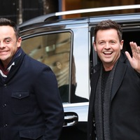 ITV boss: We are not dependent on Ant and Dec