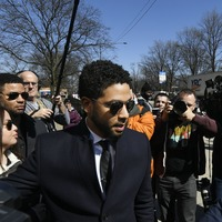 Chicago seeks 130,000 dollars from Jussie Smollett to cover investigation costs