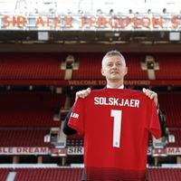 Ole Gunnar Solskjaer named as permanent Manchester United manager