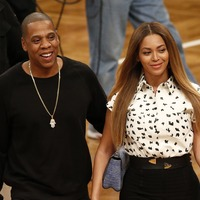 Beyonce and Jay-Z honoured at GLAAD Media Awards