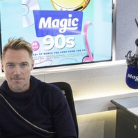 Ronan Keating says Boyzone and Spice Girls duet would have been good