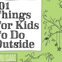 Keep your kids entertained outdoors this Easter