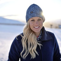 Ex-Olympic skier Chemmy Alcott on new Motherhood podcast