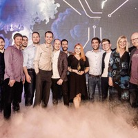 Belfast software firm Whitespace wins top prize at Digital DNA Awards