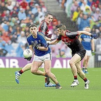 Mayo's medal craving means Kerry will have to get in line