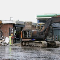 Owner of petrol station hit by ATM thieves over the limit