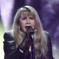 I'm opening up the door for other women, says Hall of Famer Stevie Nicks