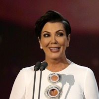 Kris Jenner says prayer helped her through Jordyn Woods controversy