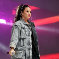 Demi Lovato: I am more than my weight after 'fuller figure' headline