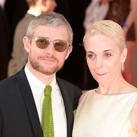 Martin Freeman: Filming Sherlock 'not much fun' during Amanda Abbington split