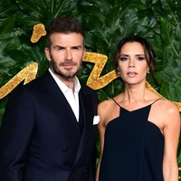 David Beckham and Liam Payne lead celebrity tributes on Mother's Day