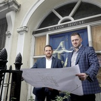 Former RNID Belfast headquarters set for £4.5m refurbishment