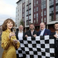 Belfast's new 'smart homes' scheme Portland 88 is ready for occupancy